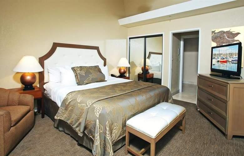 Island Palms Hotel & Marina - Room - 44