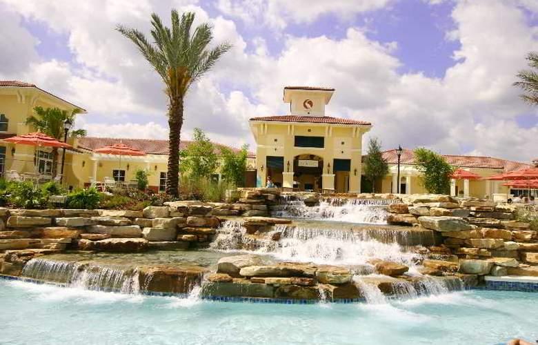 Holiday Inn Club Vacations at Orange Lake Resort - General - 1