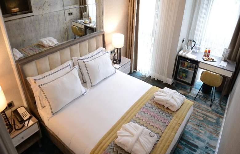 Berjer - Room - 2