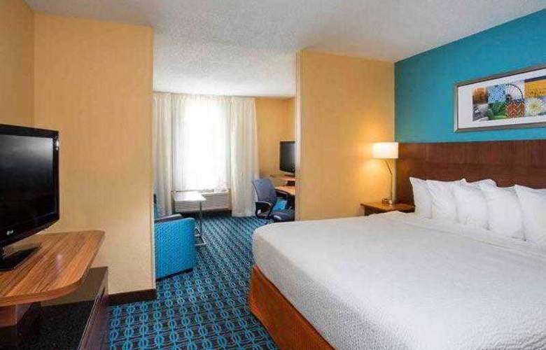 Fairfield Inn Springfield - Hotel - 3