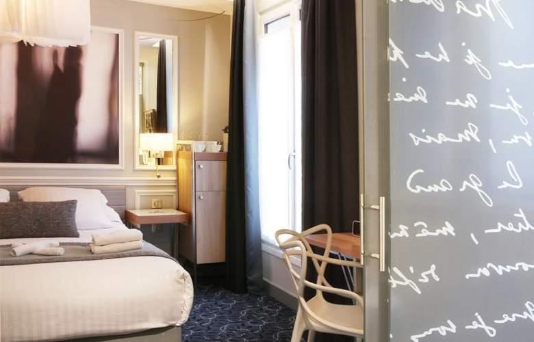 Best Western Hôtel Littéraire Premier Le Swann - Room - 112