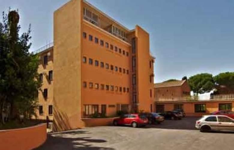 Area Roma - Hotel - 0