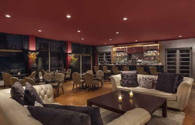 Wyndham Apollo Hotel Amsterdam - Bar - 12