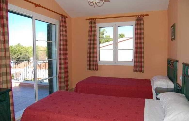 Cala Galdana Villas - Room - 7