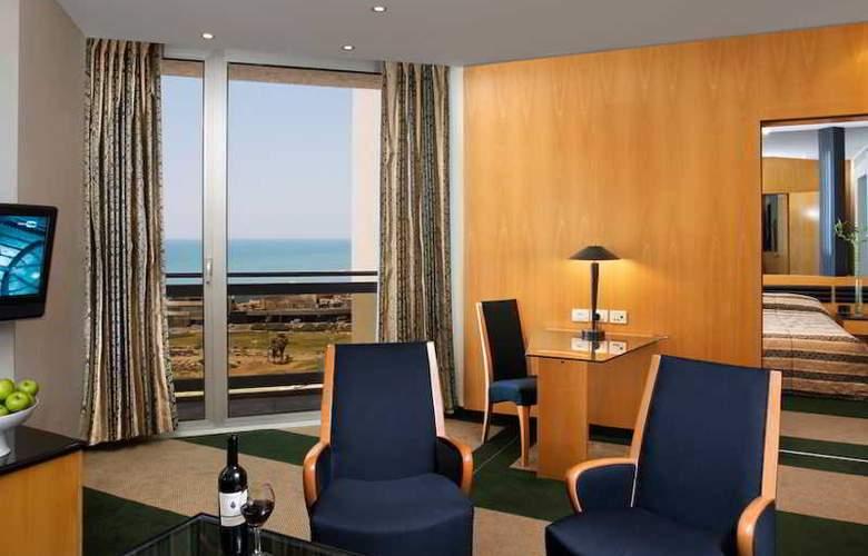 Dan Panorama Tel Aviv - Room - 22