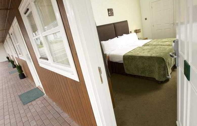 The Lovat, Loch Ness - Room - 2