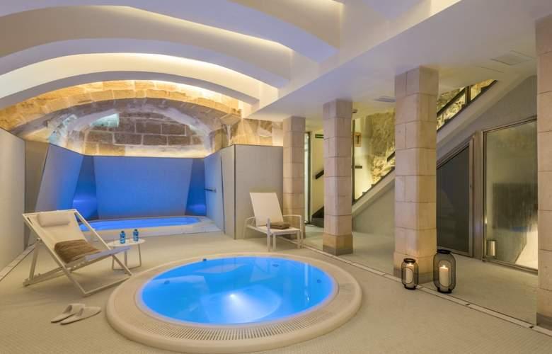 Boutique Hotel Sant Roc & Spa - Spa - 16