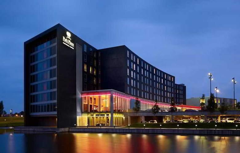 Park Plaza Amsterdam Airport - Hotel - 0