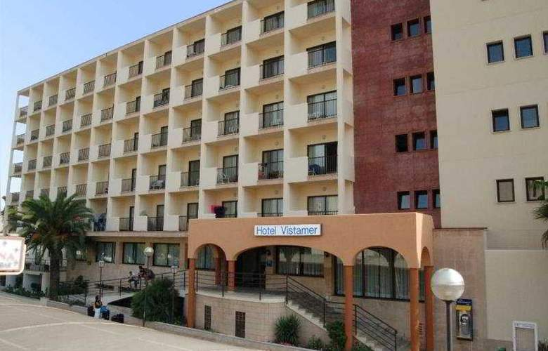 Vistamer - Hotel - 0