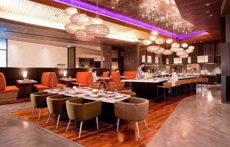 Novotel Bangkok Platinum - Hotel - 32