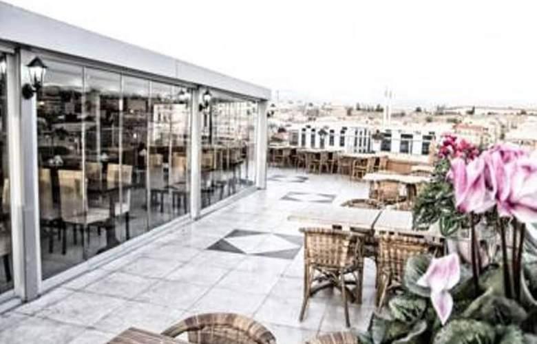 Elite Marmara Hotel - Terrace - 29