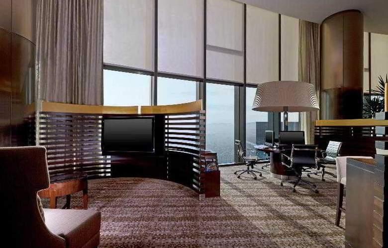 Sheraton Seoul D Cube City Hotel - Hotel - 31
