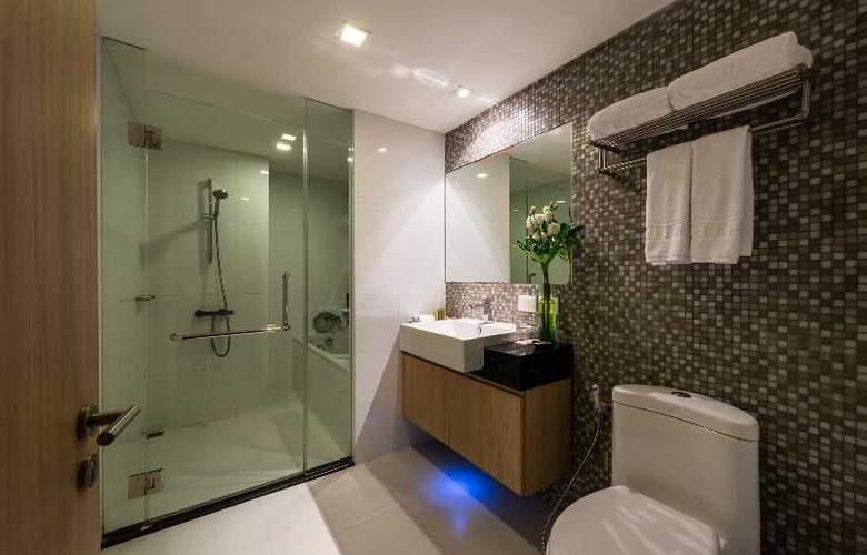 Maitria Hotel Sukhumvit 18 - Room - 14