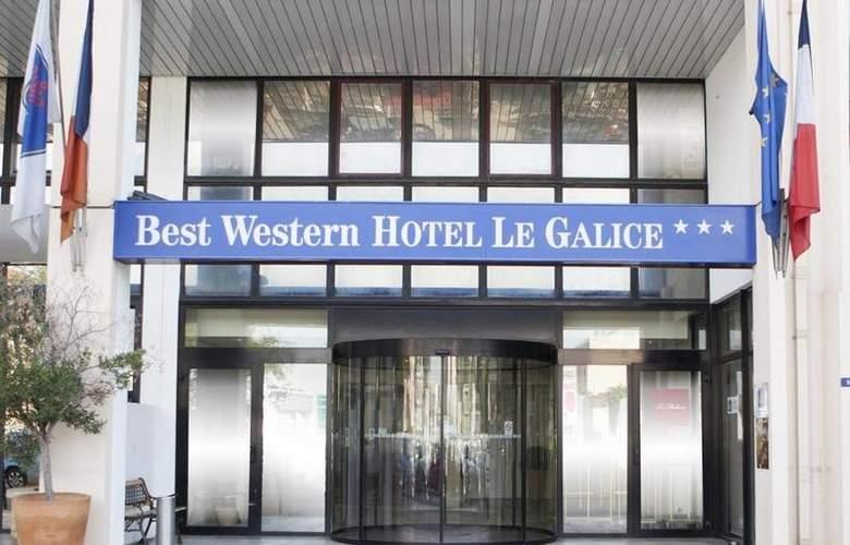 Best Western Le Galice Centre-Ville - Hotel - 85