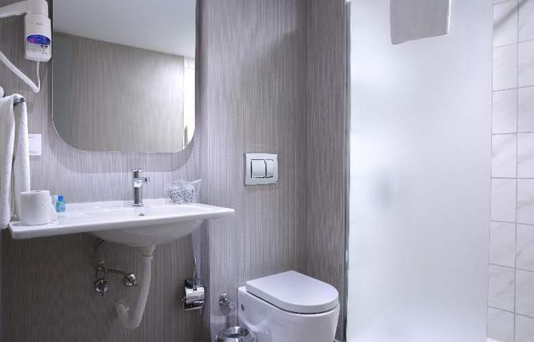 Marina Hotel - Room - 21