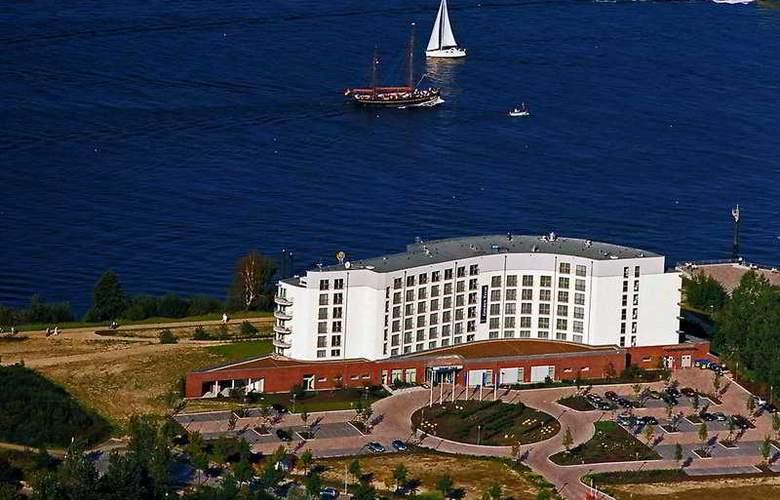 The Rilano Hotel Hamburg - General - 2
