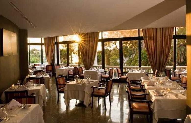 Maritim Galatzó - Restaurant - 7