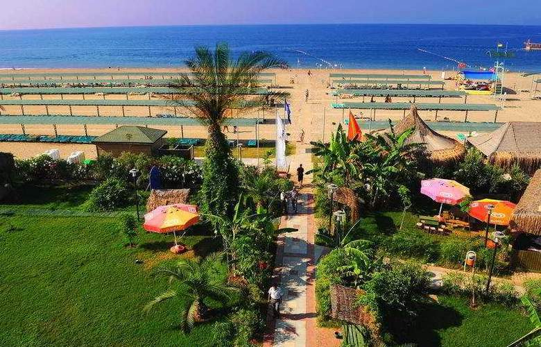 Belek Beach Resort - Beach - 7