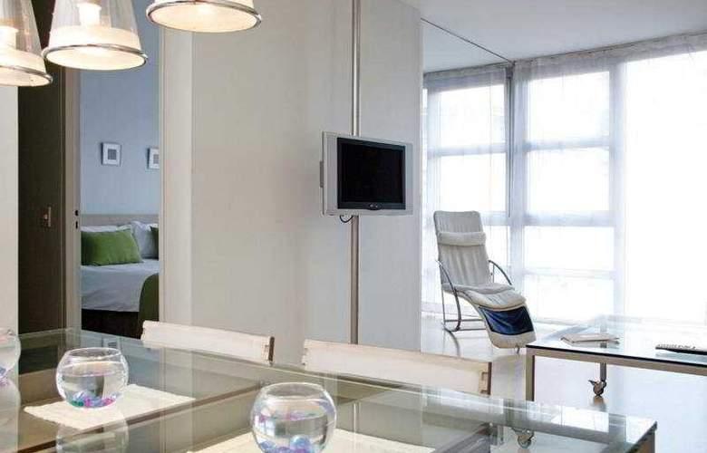 Design Suites Buenos Aires - Room - 4