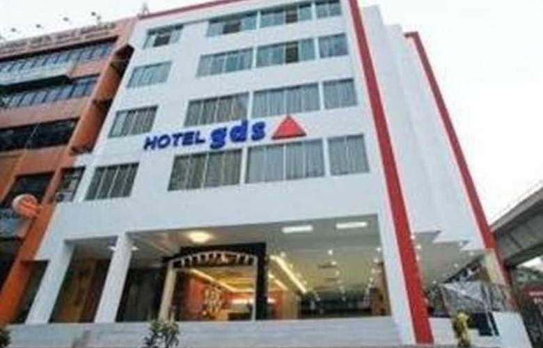 GDS - Hotel - 0