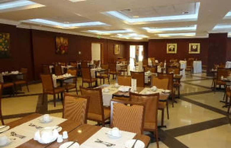 Lomas Verdes Concepcion - Restaurant - 7