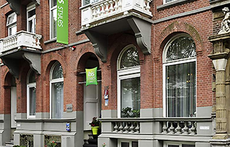 Ibis Styles Amsterdam City (Ex All Seasons) - Hotel - 3