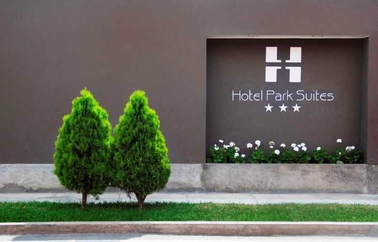 Park Suites - Hotel - 0