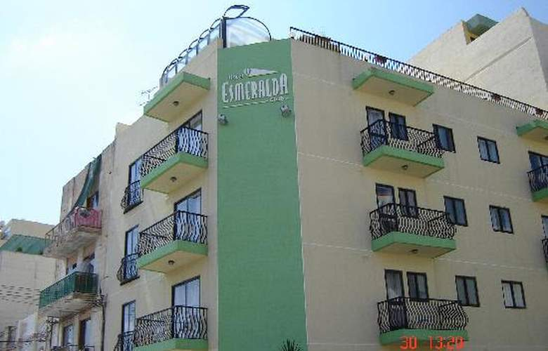 Esmeralda Club - Hotel - 0