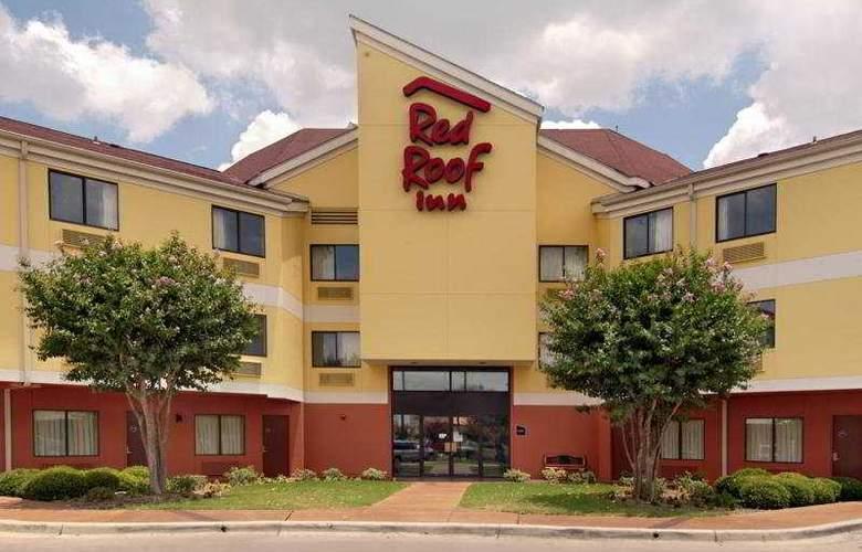 Red Roof Inn San Antonio West - Seaworld - Hotel - 0