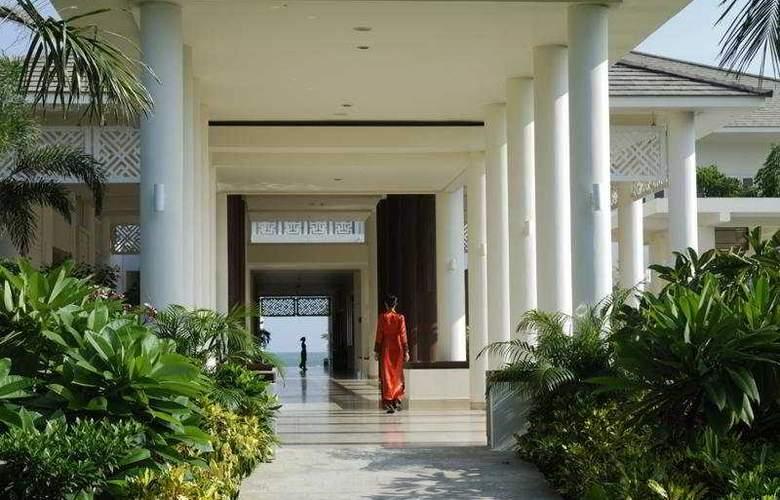 Princess dAnnam Resort and Spa - General - 1
