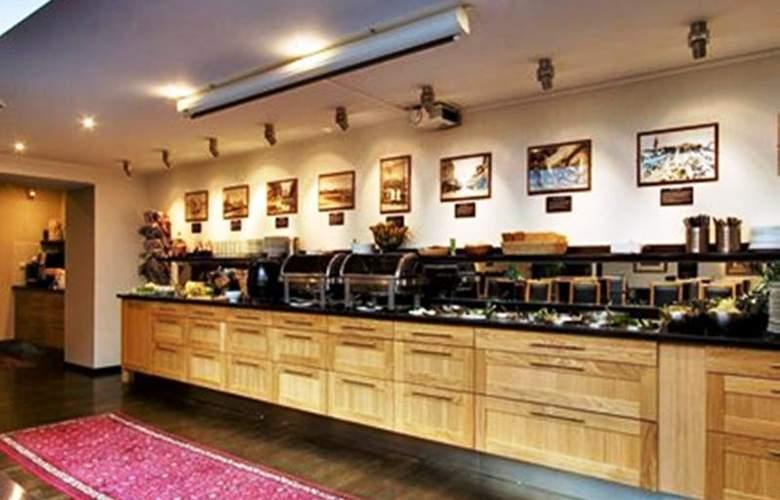 Clarion Collection Drott - Restaurant - 3