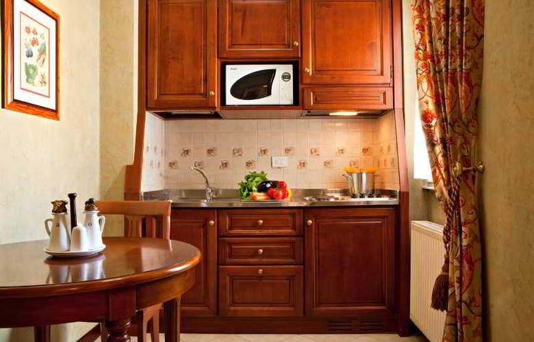 Atahotel de Angeli Residence - Room - 10