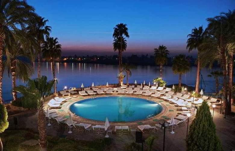 Achti Resort Luxor - Pool - 6