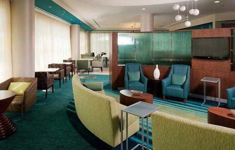 SpringHill Suites Alexandria Old Town/Southwest - Hotel - 3