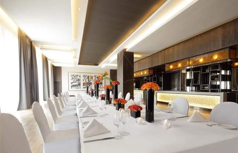 Hyatt Regency Johannesburg - Hotel - 8