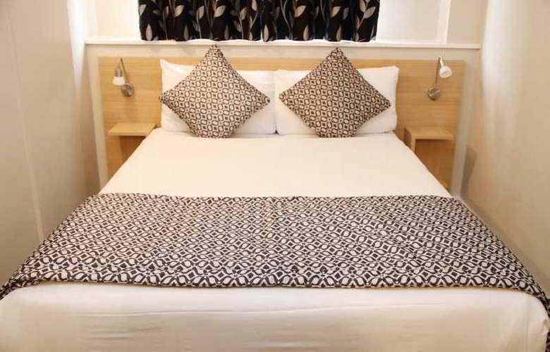 Lansdowne Hotel - Room - 10