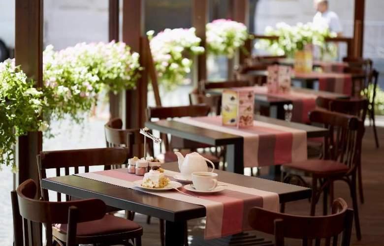 Leopolis - Restaurant - 10