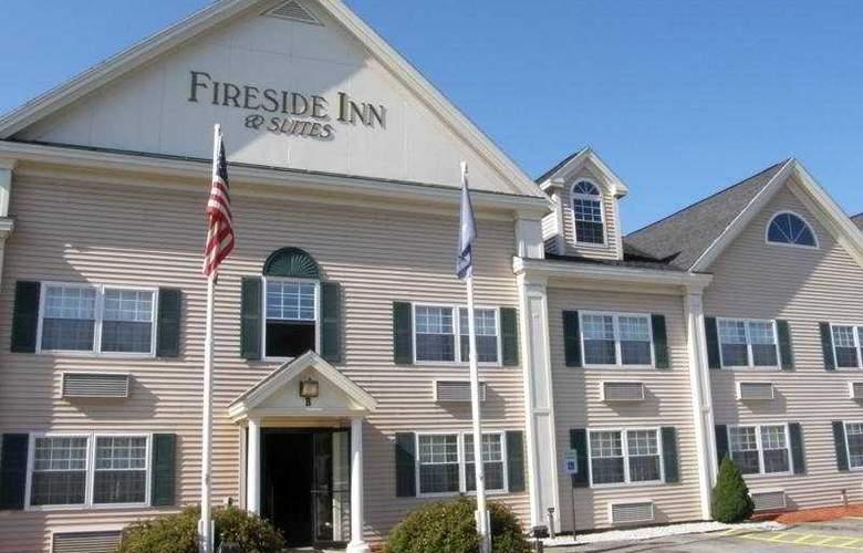 Fireside Inn & Suites Auburn - Hotel - 0