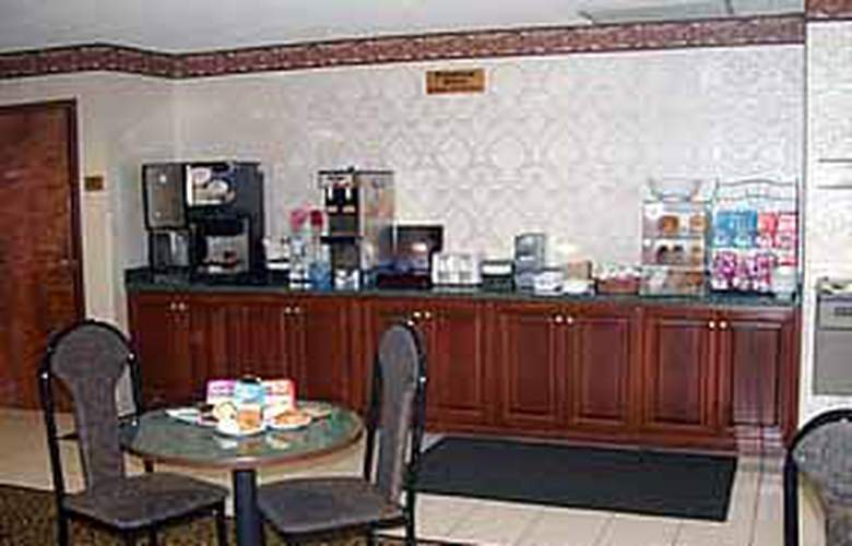 Comfort Inn (Archdale) - General - 3