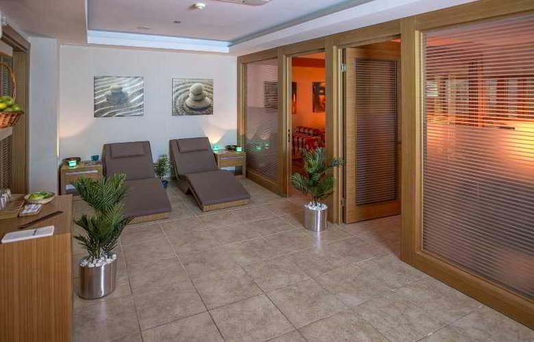 Elite Orkide Suite Hotel - Sport - 19