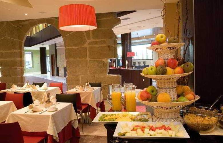 F&G Logroño - Restaurant - 5