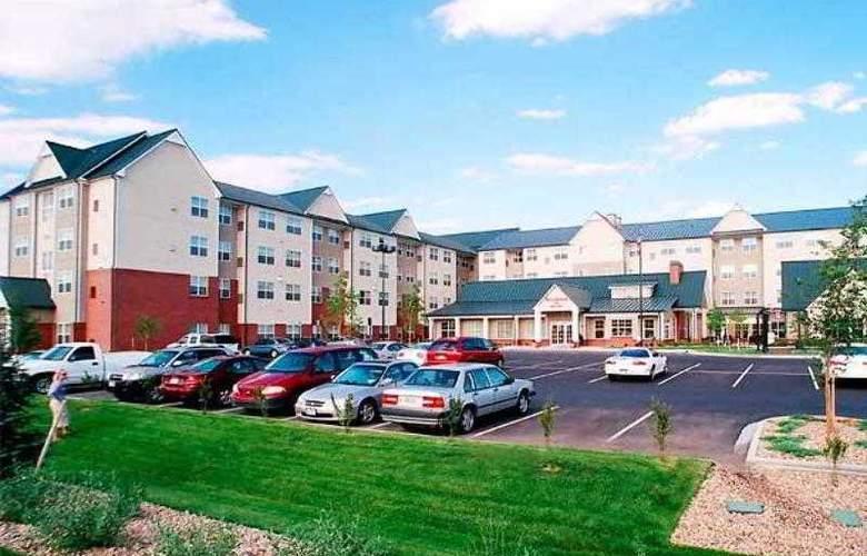 Residence Inn Denver Airport - Hotel - 12
