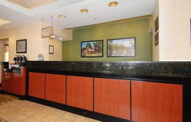 Quality Inn & Suites - General - 3