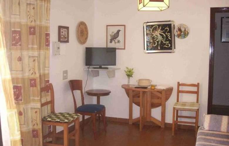 Frentemar - Room - 4