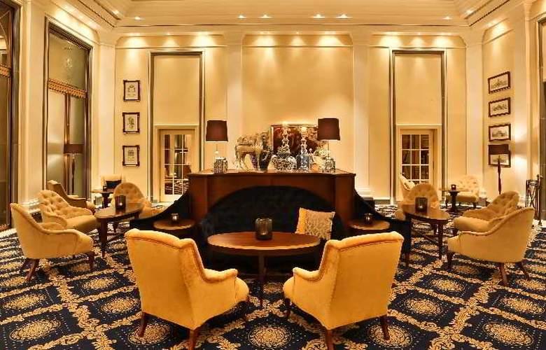 Excelsior Hotel Ernst - General - 11