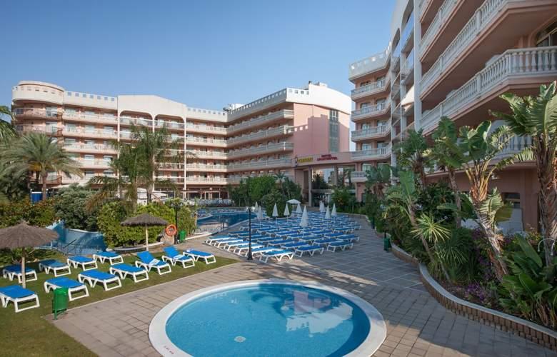 Dorada Palace - Pool - 15