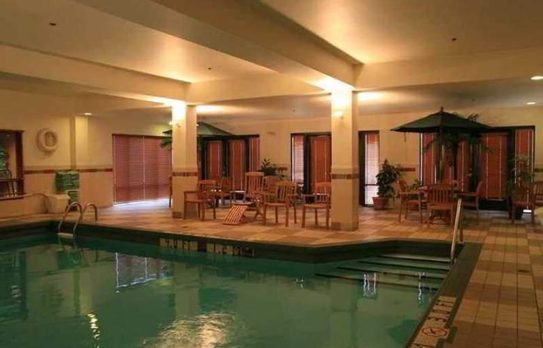 Hampton Inn & Suites Montreal - Hotel - 24