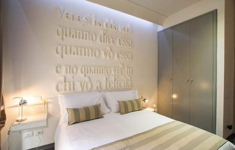 Santa Brigida - Hotel - 3