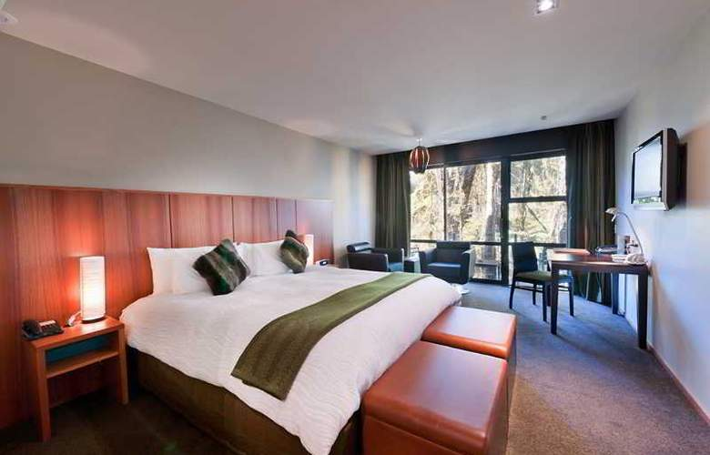 Te Waonui Forest Retreat - Room - 0