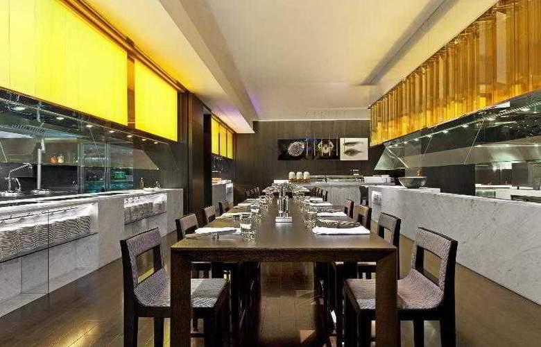 Le Meridien Taipei - Hotel - 14